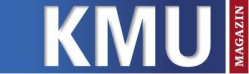 2019 02 27 Blog Logo KMU Magazin