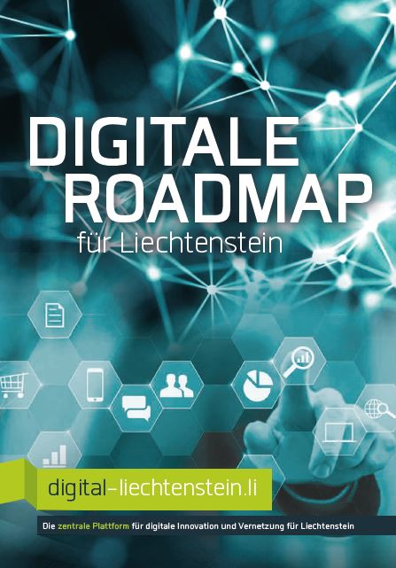 Digitale Roadmap für Liechtenstein