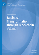 Business Transformation through Blockchain