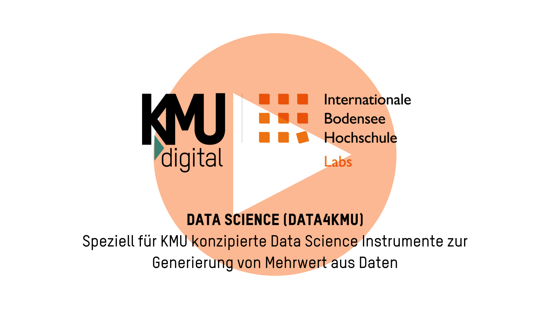 IBH-Lab KMUdigital Data4KMU